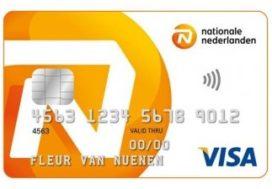 NN Bank komt met creditcard