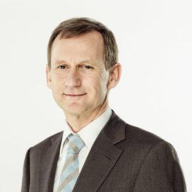 Van der Eijk nieuwe voorzitter rvc Univé