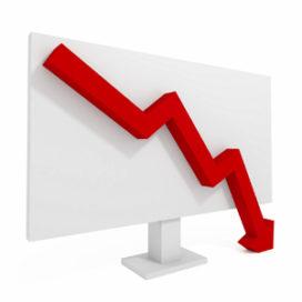 'Sterke daling dekkingsgraad pensioenfondsen door gewijzigde rekenrente'