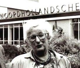 Oud-directeur Nh1816 Joke van Kesteren overleden