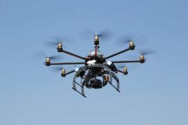 Amerikaanse verzekeraars mogen drones in gaan zetten