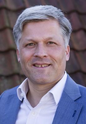 Maarten Edixhoven aan de slag bij Aegon
