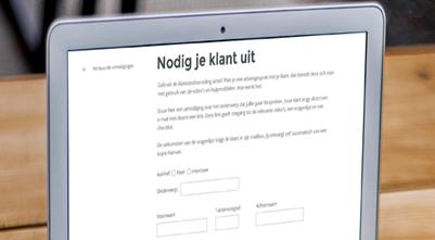 Avéro Achmea en Eerstestap.nl introduceren online klantvoorbereiding voor pensioenadvies