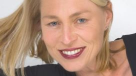 Haagse Assurantie Club programmeert Erica Verdegaal