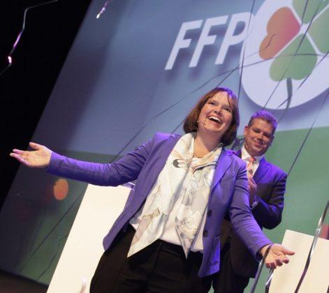 Muriel Kamsma is FFP-Financieel planner van het jaar 2015