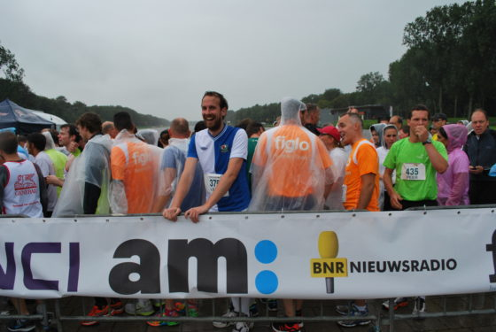 Tweede Finance Run was succes