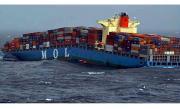 Cunningham Lindsey ingeschakeld bij scheepsramp MOL Comfort