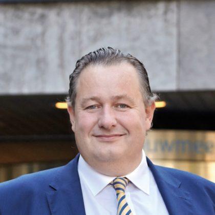 Geert Bouwmeester (De Goudse): 'Staatssteun? Dan ook geen nieuwe klanten.'