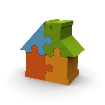 Meer woningen verkocht in april