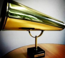 Gouden Spreekbuizen voor ING en Florius