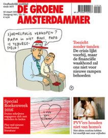 Groene Amsterdammer: 'AFM is waakhond die niet bijt'