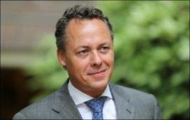 'Hamers vangt 34 keer gemiddeld ING-salaris, Friese 29 keer doorsnee NN-loon'