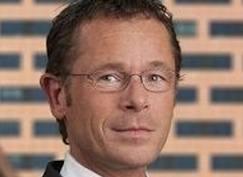 Hidde Coebergh op hypotheekevent: 'Intermediair is reddingsboei voor velen'