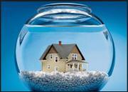 'Eén op drie huisverkopers zit met restschuld'