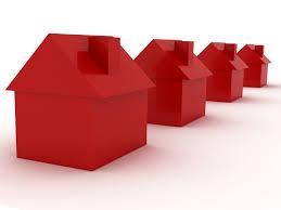 Huizenprijzen 3% hoger in 2016