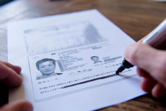 Online privacytest voor adviseurs