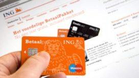 ING ziet voorlopig af van commercieel gebruik klantgegevens