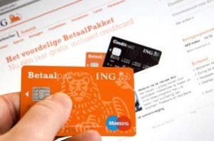 ING en AXA trekken samen op in gepersonaliseerde verzekeringen