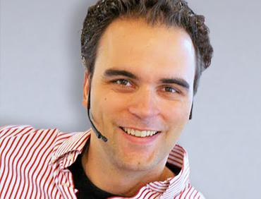 Jaap Bressers: 'Leiderschap zou vol moeten zitten met Carlos-momentjes'