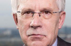 Jean Frijns: 'De vier bestuurders waren de vier musketiers van Delta Lloyd'
