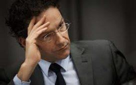 Dijsselbloem: 'AFM moet afweging maken over geheimhoudingsplicht'