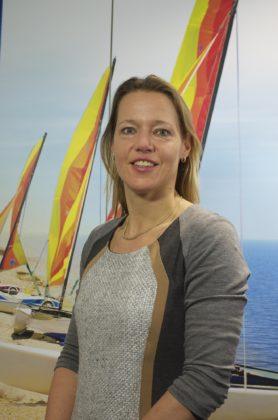 Joyce Burkens nieuwe directeur Europeesche Verzekeringen