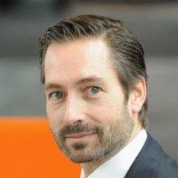 Jan-Willem Evers directeur commercie Zilveren Kruis