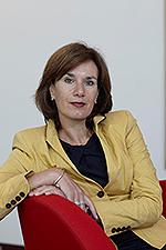 Joanne Kellermann: 'Iemand moest het doen'