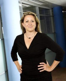 Lidwien Suur: 'We willen de focus leggen op onze eigen klant'