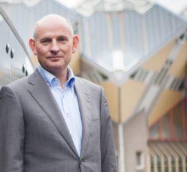 Jan van Lierop vervangt Dorine van Basten in LEF-bestuur