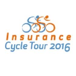 Verzekeringsprofessionals fietsen € 11.000 bijeen voor Kika