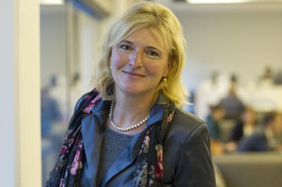 Marianne de Boer in directieteam BeFrank
