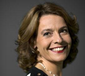 Merel van Vroonhoven: 'Vakmanschap is waar het om draait'