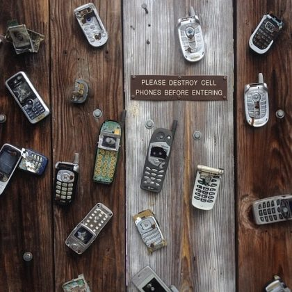 Ditzo: tweede leven voor kapotte mobiele elektronica