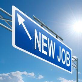Financials willen een andere baan
