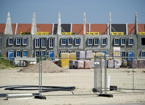 Aantal bouwongevallen neemt sterk toe