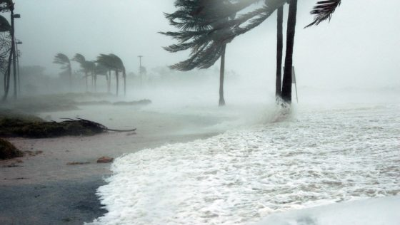 Schade orkaan Matthew kan oplopen tot $ 8,8 miljard