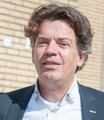 Paul Janssen nieuwe Product Director CORD Finance