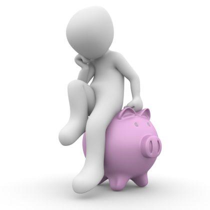 Sparen levert nog minder op