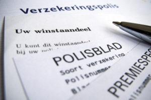 Kifid handelt bijna 200 klachten over woekerpolissen af