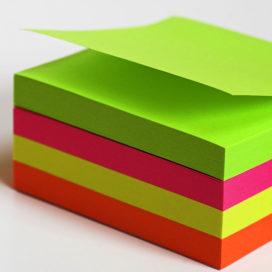 Goede kantoordiscipline kan bewijsachterstand voorkomen
