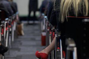 De paradox van de vrouw in de financiële branche: erbij willen horen maar toch uniek zijn