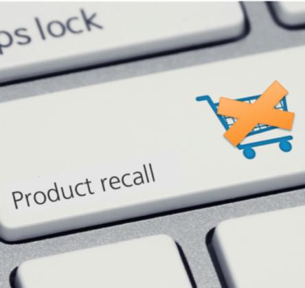 Product recall: de rol van de NVWA en het BW