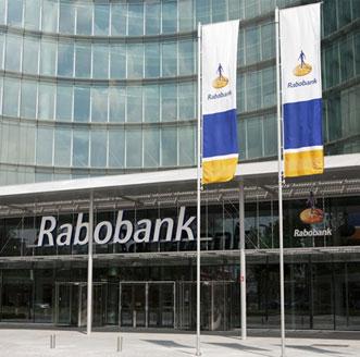 Groen licht voor fusie 106 Rabobanken