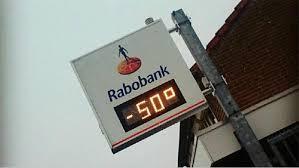 Opnieuw onrust onder personeel Rabobank