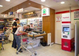 RegioBank trekt in bij Spar-buurtwinkels