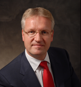Zomerserie (12): zeven vragen aan Richard Weurding van het Verbond van Verzekeraars