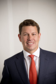 NN Group benoemt Robin Spencer tot CEO International Insurance