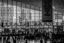 Aon en Rotterdam samen in cybersecurity voor mkb'ers