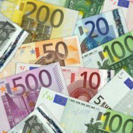 Loonkosten stijgen het snelst in de financiële sector
